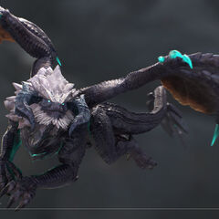 Elder Dragon Model 4 (by Riot Artist <a rel=