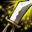 Espada de los Dioses objeto