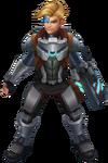 Ezreal Pulsefire (Level 06)