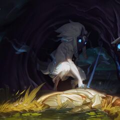 Kindred Splash Concept 4 (by Riot Artist <a href=