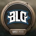 MSI 2018 Bilibili Gaming profileicon.png