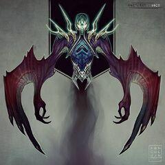Void Nocturne Concept (by Riot Artist <a href=