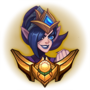 Season 2019 - Split 1 - Gold Emote