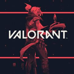 Valorant Cover 1 (by Riot Artist <a href=