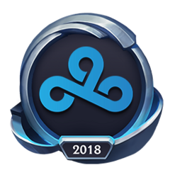 Mistrzostwa 2018 – C9