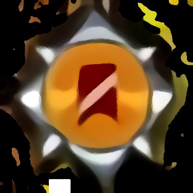 Hauptmann (Verzauberung) item