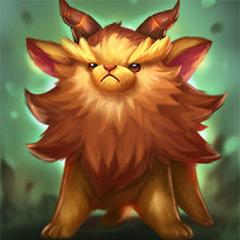 Mała Legenda Marudoróg Lwie Serce