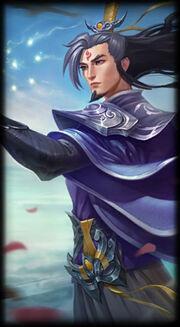 Master Yi.Yi Wiecznego Miecza.portret.jpg