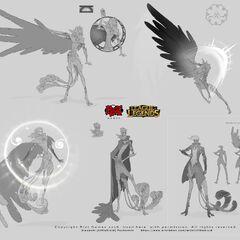 Rakan Concept 18 (by Riot Artist <a rel=