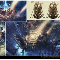 Summoner's Rift Update Concept 37 (by Riot Artist <a rel=