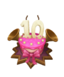 10th Anniversary Ward