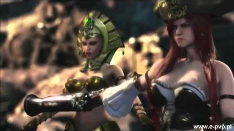 Dominion Cinematic Trailer League of Legends HD