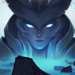 Eternals Promo Concept 2 (by Riot Artist <a href=