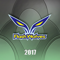 Flash Wolves 2017 profileicon.png