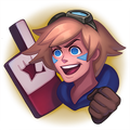Go Team! Emote.png