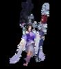 Janna Heiliges Schwert Janna (Saphir) M