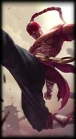 Lee Sin OriginalLoading