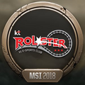 MSI 2018 KT Rolster profileicon.png