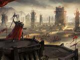 Noxus (Legends of Runeterra)