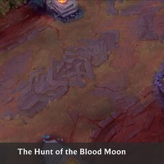 Summoner's Rift Blood Moon Concept 4 (by Riot Artist <a rel=