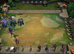 Teamfight Tactics Monster 02