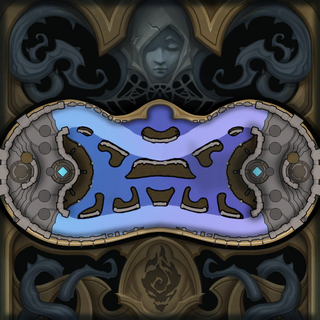 The oldest recognized appearance, the icon has been present since Twisted Treeline was visually upgraded.