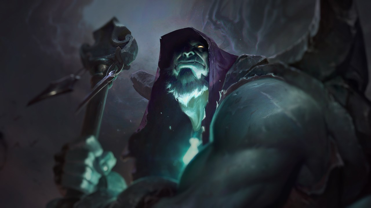 Yorick OriginalCentered
