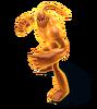 Zac Standard Zac (Orange) M
