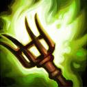 Blackfire Torch item HD