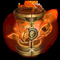 Level 5 Honor Capsule