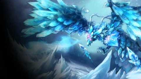 League of Legends Sounds - Old Anivia Voice