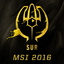 MSI 2016 LAS profileicon