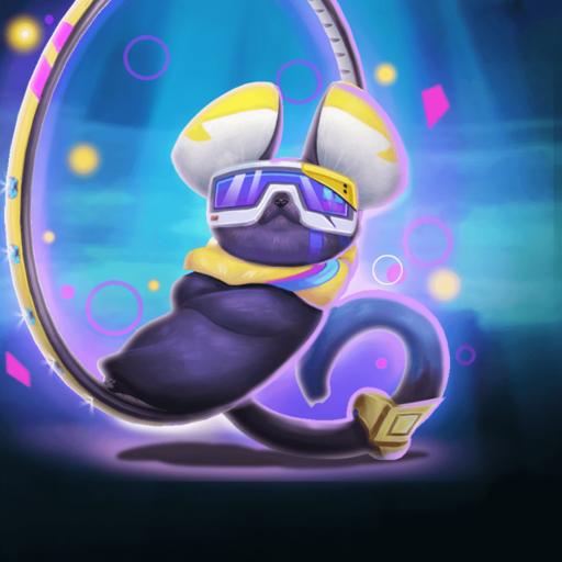QiQi Prodigy Tier 3