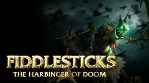 Fiddlesticks/Galerie