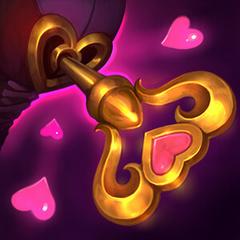 Miłosny Klucz