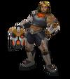 Illaoi Resistance (Pearl)