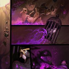 Kai'Sa Breach Concept 4 (by Riot Artist <a rel=