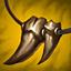 Kościany Naszyjnik (żółty) (3 trofea) przedmiot