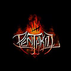 1st Pentakill Logo