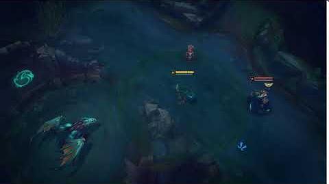 Data Pyke/Ghostwater Dive