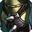 Rammus Stachelpanzer alt