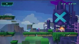 Ziggs Arcade Blast Trailer