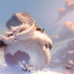 Mighty Poro