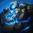 Blue SentinelSquare