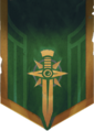 Clash Level 3 Beta Flag