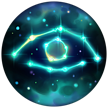 Cosmic Insight rune.png