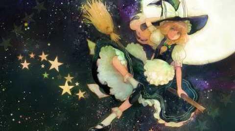 IaMP - Marisa Kirisame's Night Theme - Dance of Witches
