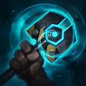 League Client Alpha Tester profileicon