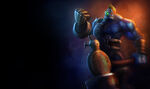 Sion HextechSkin old