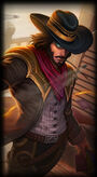 Twisted Fate del'OuestChargement